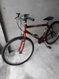 Título do anúncio: Bicicleta Sundown aro 26 - 18 marchas