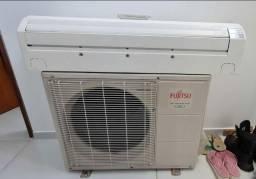 Título do anúncio: Ar Condicionado Fujitsu 22K Btus Inverter