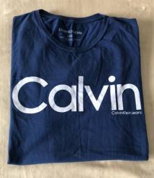 Título do anúncio: Camiseta Calvin Klein