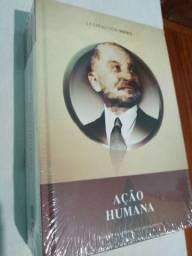 Livro Ação Humana