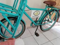 Título do anúncio: Vende-se bike cargueira. 700,00 reais.