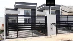 Casa com 2 dormitórios à venda, 63 m² por R$ 220.000,00 - Jardim Mantovani - Cascavel/PR