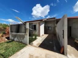 Título do anúncio: Casa para Venda em Ponta Grossa, Contorno, 2 dormitórios, 1 banheiro, 1 vaga