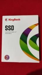 Título do anúncio: SSD 128GB KINGBANK