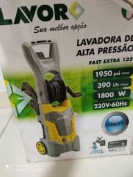 Lavadora de pressão LAVOR