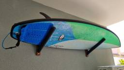 Título do anúncio: Prancha Surfe FV 6'0 33 Litros semi nova