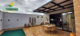 Título do anúncio: Cuiabá - Casa de Condomínio - Florais Itália
