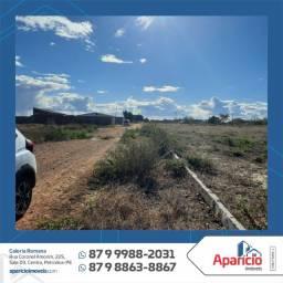 Título do anúncio: Terreno no Bairro Vila Rica
