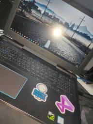Título do anúncio: Notebook gaming 48 Gb memória i7