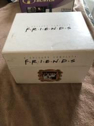 Título do anúncio: DVD friends completo