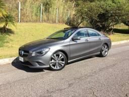 Título do anúncio: Mercedes Benz CLA 200 First Edition 53 mil km