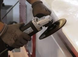 Título do anúncio: Ajudante Marmoraria Precisa ter experiencia em Obra (Construção)