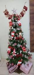 Título do anúncio: Árvore de natal