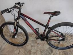 Título do anúncio: Bike aquila Venzo aro 29