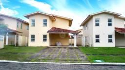 Casa Duplex com 3 suítes a venda, Condomínio Golden Ville, bairro Novo Aleixo, Manaus-AM