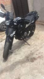 Troco en moto 4cilindros