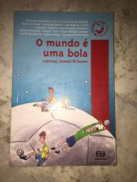 Livro: O mundo é uma bola
