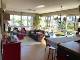 Apartamento à venda com 3 dormitórios em Boa vista, Porto alegre cod:JA933