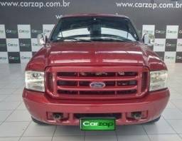 FORD F-250 2003/2003 4.2 TROPICAL CD TURBO DIESEL 4P MANUAL - 2003