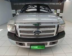 FORD F-250 2009/2010 3.9 XLT MAX POWER 4X4 CD DIESEL 4P MANUAL - 2010