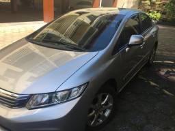 Civic EXR 13/14 - R$ 56.000,00 - 2013
