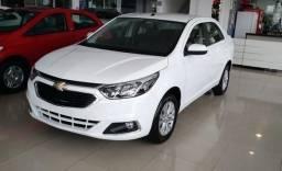 Gm - Chevrolet Cobalt - 2018