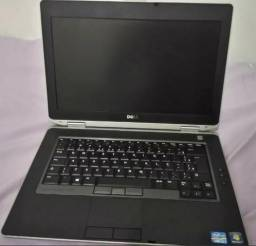 Notebook Dell i5 - 8Gb