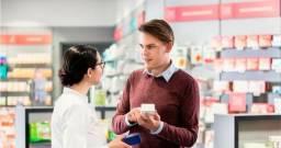Vendo farmacia oportunidade única