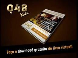 Segredo do emagrecimento q-48 DVD ano 2018
