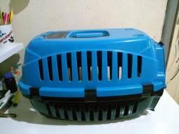 Caixa transportadora gatos