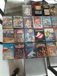Jogos Sega/ Mega drive