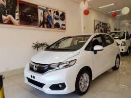 Honda Fit LX 1.5 2018 0km - 2018