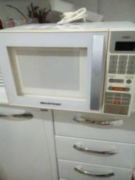 Microondas Brastemp 18 litros