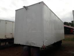 Furgão 3/4 carga seca 7.65m