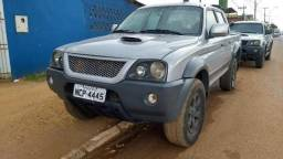 MITSUBISHI L200 OUTDOOR 2011/2011 2.5 HPE 4X4 CD 8V TURBO INTERCOOLER DIESEL 4P MANUAL - 2011