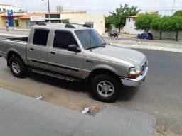 Vendo Ranger XLT 2.8 diesel ano 2013/14 - 2004