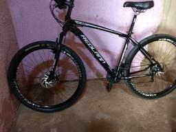 Bicleta aro 29 quadro 19