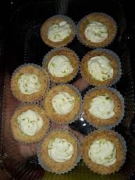 Tortinhas doces