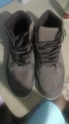 Sapato marrom 40/41