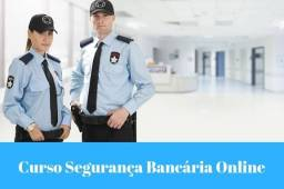 Curso Segurança Bancária Online