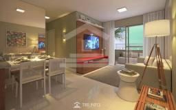 (IV) Oportunidade! Apartamento proximo ao Rio Mar - 61m²