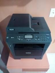 Impressora Multifuncional Brother DCP 8112 DN