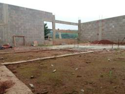Lote Plano 100% murado, Documentação Ok e Projeto Já Aprovado na Prefeitura