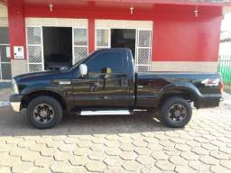 Ford F-250 2007/2007 - 2007