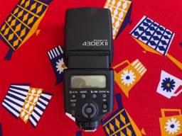 Flash Canon 430exii Speedlite