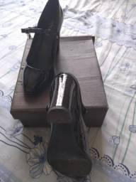 Calçados femininos T. 35 novo