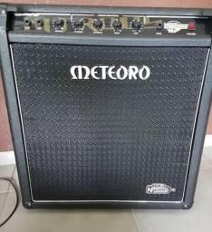 Meteoro Nitrous 150 bass baixo semi novo