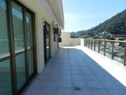 São Francisco - Av, Rui Barbosa -Cobertura - 300m2 - 2 Suites - 4 Vagas