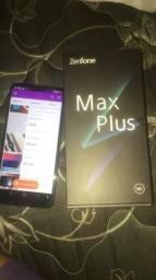 Vendo ou troco ZenFone Max Plus