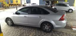 Vende-se Focus 2012 com GNV - 2012